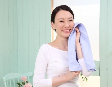 これがある服は驚異の吸汗・速乾・吸湿素材!