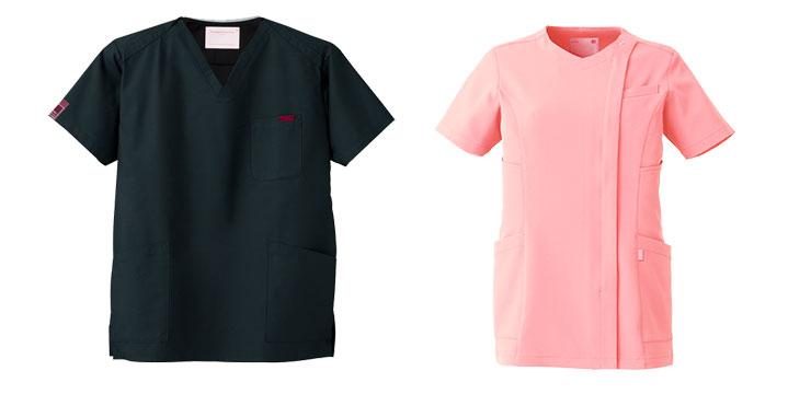 パントンスクラブ[男女兼用](76-7000SC)とレディーススクラブジャケット(31-UN0048)