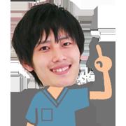 スタッフ橋本