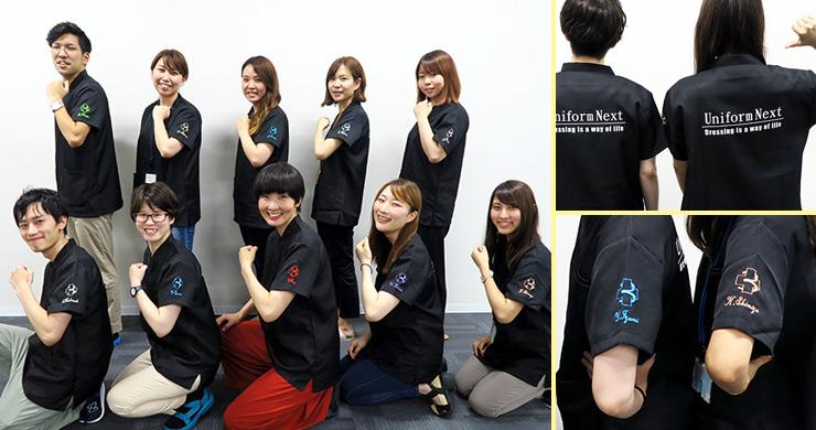 【スタッフ体験談】オリジナルチームウェアスクラブを1から作ってみた!