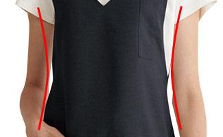 かぶるタイプの胸当てエプロンを選ぶ際のポイント1